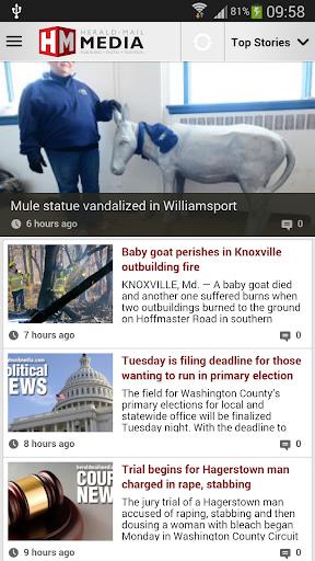 Herald-Mail Media