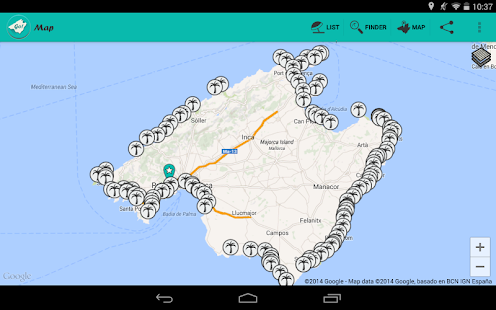Lonely Beach Majorca Apps on Google Play