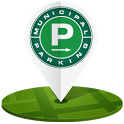 Green P icon