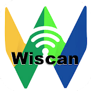 Wiscan Pro 1.1 Icon