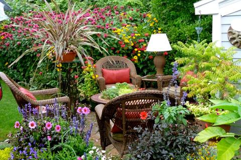 Garden Design Ideas - screenshot