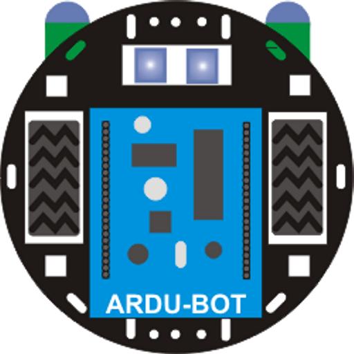 ArduBot_V1 教育 App LOGO-APP試玩