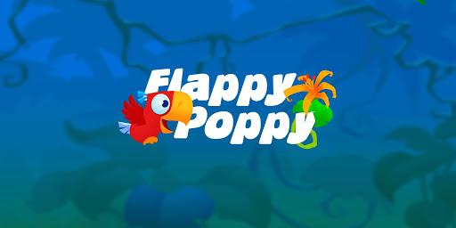 Flappy Poppy - Tropic Bird