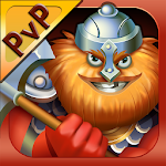 LandGrabbers: Strategy Game 2.5 Apk