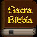 La Sacra Bibbia CEI – COMPLETA logo