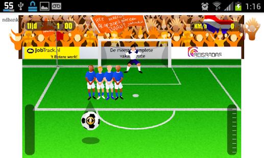 Jogos de Futebol Grátis- screenshot thumbnail