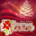 Best Known Christmas Carol icon