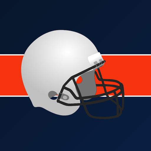 Auburn Football Live LOGO-APP點子