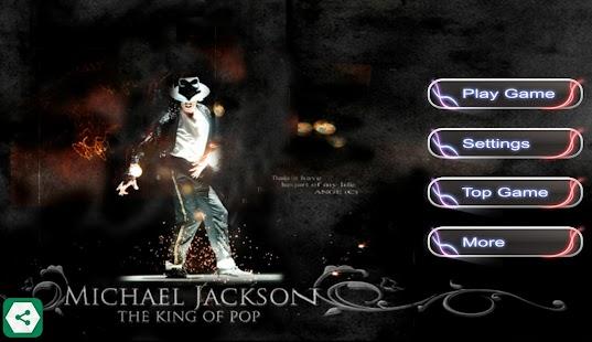 舞蹈遊戲邁克爾傑克遜
