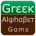 Greek Alphabet Game icon