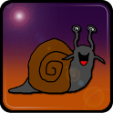 Slimy Snail Free icon