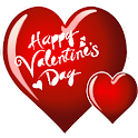 Valentine Songs, SMS and Cards icon