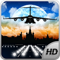 Aircraft Pro HD LWP icon