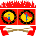 IRPG-FULL WILDLAND FIREFIGHTER logo