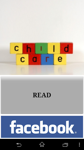 Audiobook - Childcare