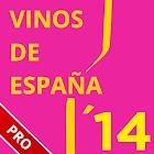 Guía Vinos Gourmets 2014 Pro icon