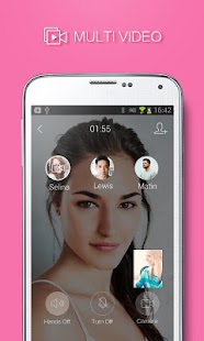 QQ International - Chat & Call- screenshot thumbnail