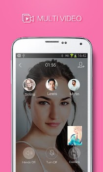 QQ International - Chat and Call