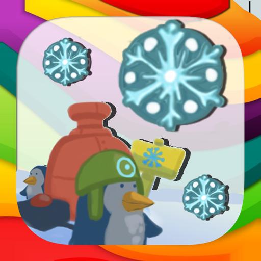 娱乐のスノーボールマシン LOGO-記事Game