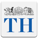 The Hindu News (Official app) icon