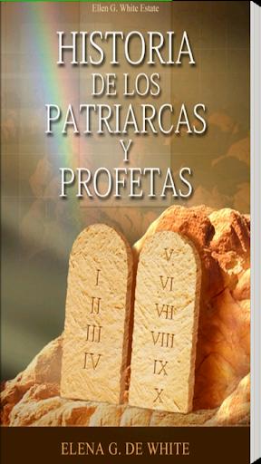HISTORIA DE LOS PATRIAR.-PROF.