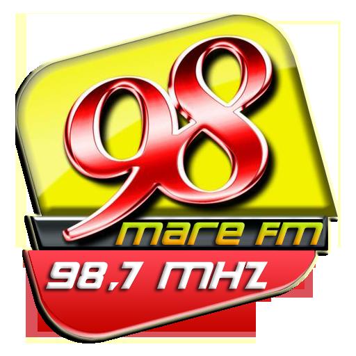 Rádio Maré FM LOGO-APP點子