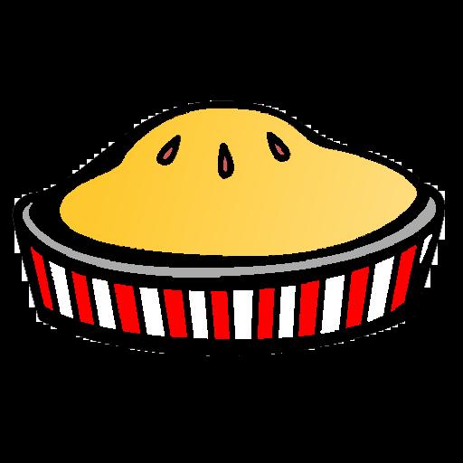 ピザ ケーキカッター