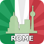 Rome Travel Guide Offline