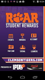 ROAR Student Rewards - screenshot thumbnail