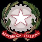 Constitución italiana icon