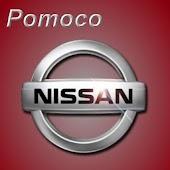 Pomoco Nissan