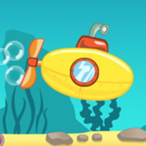 海底の実行 - 乗り心地と走行 動作 App LOGO-硬是要APP