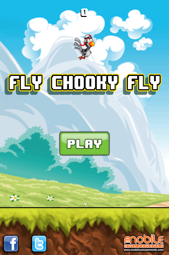 Fly Chooky Fly PREMIUM
