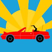 Roadster Weather Widget