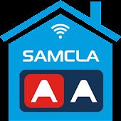 Samcla Smart Home