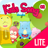 Kids Song Interactive 02 Lite