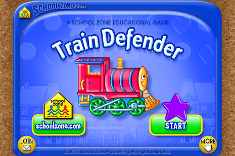 Train Defender- screenshot thumbnail