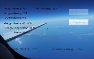 Screenshot of AndroBearing-Demo