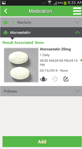 MyQuest for Patients 2.17 screenshots 4