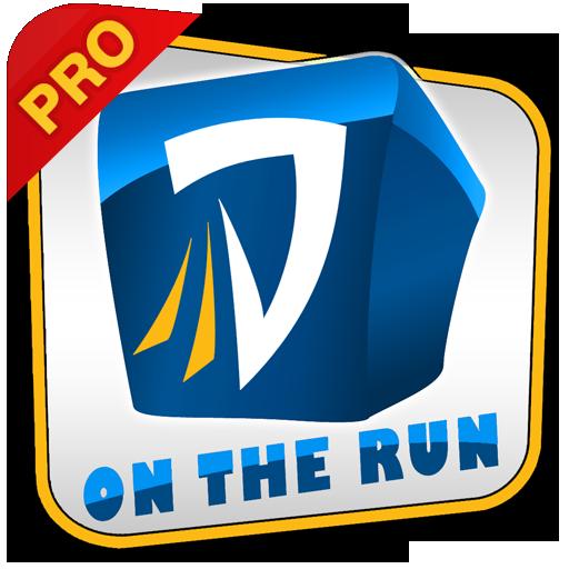 Dictionary On The Run Pro LOGO-APP點子