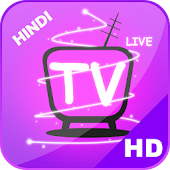 Play Live TV Hindi