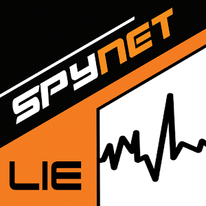 Spy Net Lie Detector for PC and MAC