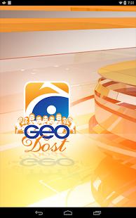 Geo Dost