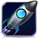 Next Pet Rocket icon