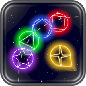 Neon Marble : Space Luxor for PC and MAC