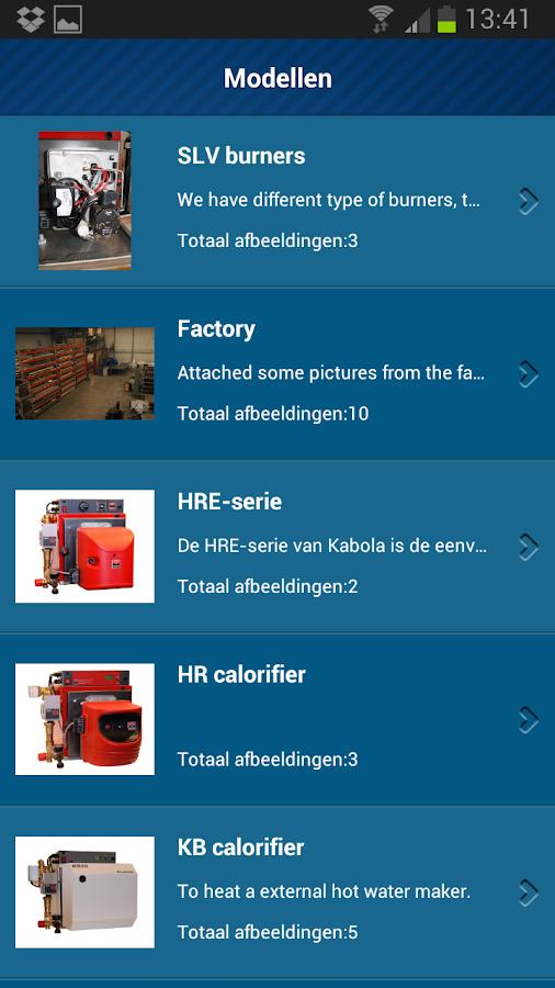 Kabola-Heating 7