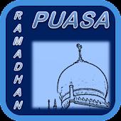 Puasa Ramadhan 2015