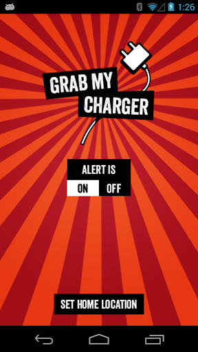 Grab My Charger - Free