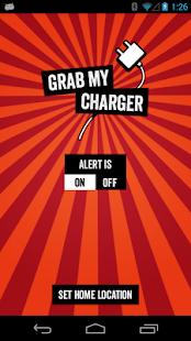Grab My Charger - Free - screenshot thumbnail