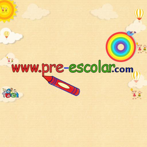 Pre-Escolar 教育 LOGO-玩APPs